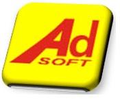 Phần mềm in hóa đơn - Adsoft